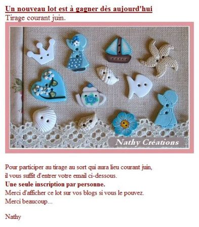 Nathy creations 2