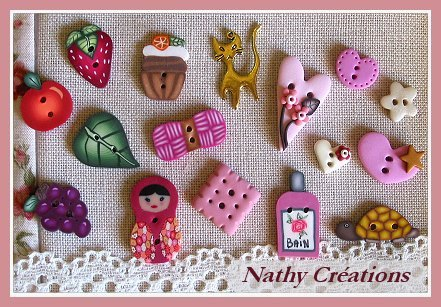Nathy creations