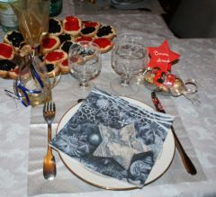 Deco table 2012